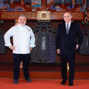 Panerai exporte sa culture en Chine