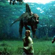 Jurassic Park IV réalisé par un inconnu