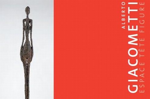 «Alberto Giacometti. Espace, tête, figur» jusqu'au 9juin au Musée de Grenoble.