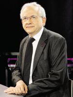 Olivier Schrameck, président du Conseil supérieur de l'audiovisuel.