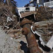 L'ouragan Sandy a coûté 50 milliards de dollars