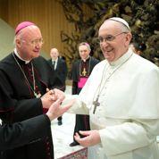 Le Pape confirme un pontificat de rupture