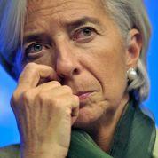 Le FMI juge les banques européennes fragiles