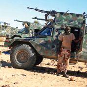 L'appui crucial des Tchadiens au Mali