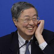 Chine : nouvelle équipe pour diriger l'économie