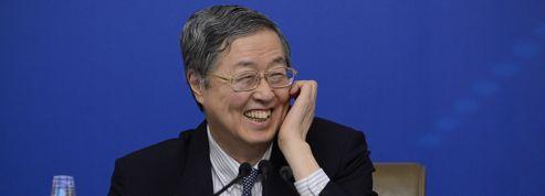 Chine : une nouvelle équipe pour relever les défis économiques