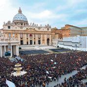 La simplicité du Pape soulève les foules