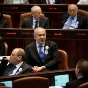 À quoi ressemble le 33e gouvernement israélien