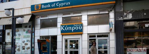 Chypre : la taxe sur les dépôts devrait être renégociée
