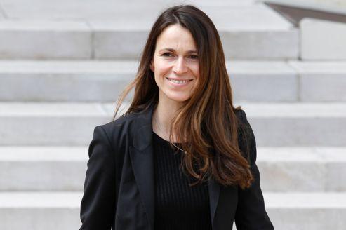 Aurélie Filippetti.