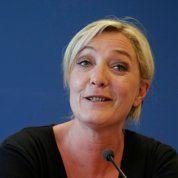 Échec de l'Oise : Le Pen se frotte les mains