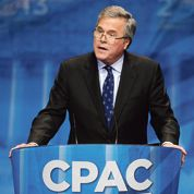 Dans la famille Bush, Jeb rêve de la présidence