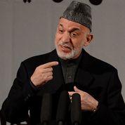 En Afghanistan, Karzaï malmène ses alliés