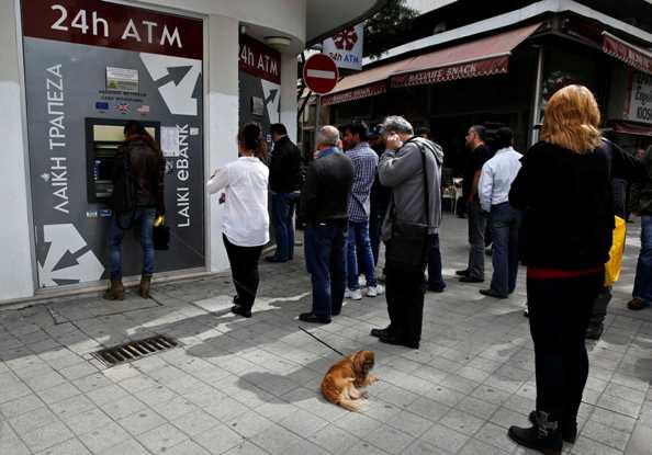 EN DIRECT : Suivez minute par minute la crise chypriote