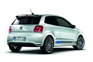 La Polo R WRC emprunt.../pbr /br /pa class=