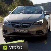 Opel Cascada: retour en grâce