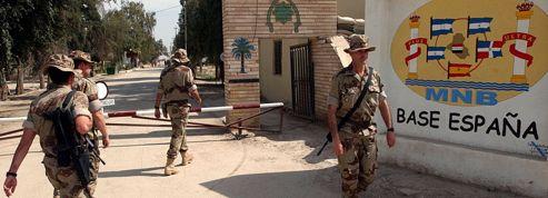 Les sévices de soldats en Irak choquent l'Espagne