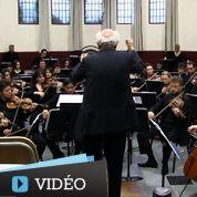Cosma : ses musiques de films au Grand Rex