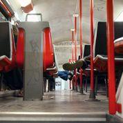Attaque du RER D : six plaintes déposées