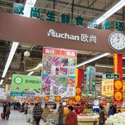 Auchan vise 100 Mds d'euros en 2017