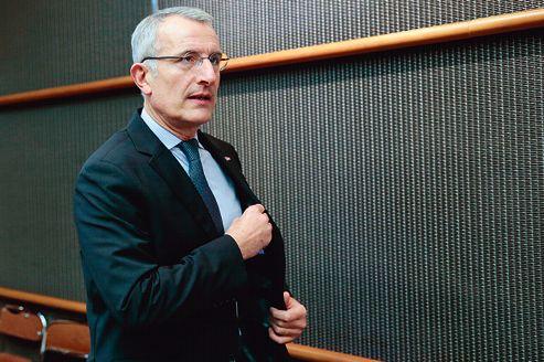 Guillaume Pépy estime que la SNCF a les capacités de «<i>faire mieux pour moins cher</i>».