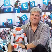 L'État mobilise 100 millions pour les robots