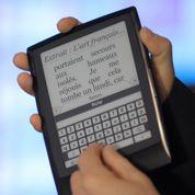 Livres numériques: c'est pour quand ?
