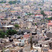 L'eau, enjeu majeur entre Israël et Palestine