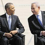 Obama veut gagner les cœurs israéliens