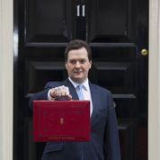 GB : l'austérité dure, sans hausse d'impôts