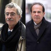 Deux juges d'élite pour l'affaire Cahuzac