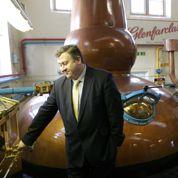 Les Écossais veulent rapatrier les bénéfices du whisky