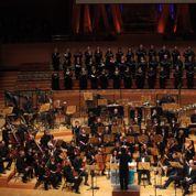 Los Angeles Orchestra: une baguette, deux chefs