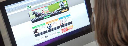 La moitié des joueurs en ligne misent moins de 50€ par mois