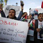 Ramallah n'attend plus rien de Barack Obama