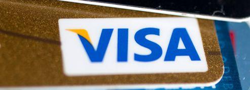Les banques pourraient vendre Visa Europe