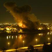 Comment a commencé la guerre en Irak