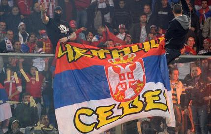 Croatie-Serbie, le poids du passé