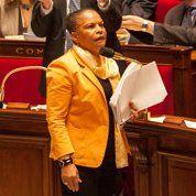 Fin de l'état de grâce pour Christiane Taubira