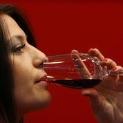 Vin rouge : une molécule prometteuse