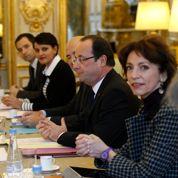 Hollande dans le piège de la fiscalité