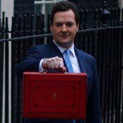 Osborne, les Anglais adorent le détester