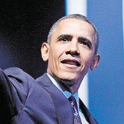 Le plaidoyer de Barack Obama pour la paix