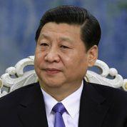 Xi Jinping : sa première visite d'État en Russie