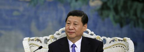 Xi Jinping choisit la Russie pour sa première visite d'État