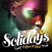 Solidays 2013: Guetta et Gallagher à l'affiche