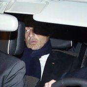 Affaire Bettencourt: Sarkozy mis en examen