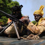Centrafrique: les rebelles avancent