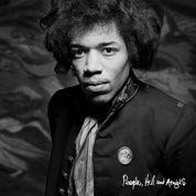 Jimi Hendrix amateur de scènes galantes