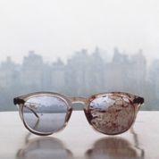 Yoko Ono tweete les lunettes en sang de Lennon